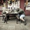 絶対居眠りできないココ一番に「寝不足保険」