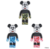 【11月2日(土)】BE@BRICK BAPE® MICKEY MOUSE