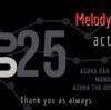 【#アスラBar】営業日誌:特別営業『Melody Night act.3』 (2021/06/25)