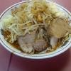 大阪:昼限定味噌ラーメン! 「ラーメン荘おもしろい方へ」