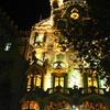 【スペインひとり旅】カサバトリョのライトアップとカメラの持ち方