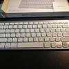 Anker ウルトラスリム Bluetoothキーボード  レビュー