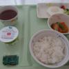 病院食 4日目