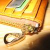 c0002 DZET 二つ折り 財布 レディース 本革 サイフ 小銭入れ カード入れ 写真入れ コンパクト 柔らかい