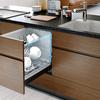 家事の楽さが段違いにアップ!ビルトイン食器洗浄器がおすすめ!