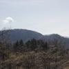 荒船山(内山峠からピストン)