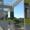 国立新美術館「オルセー美術館・オランジュリー美術館所蔵 ルノワール展」は22日までです。