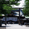 RX-100で撮る靖国神社