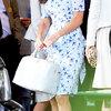 セレブとトリーバーチのバッグ: Pippa Middleton