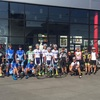 KINANサイクリングチームと走ろう!
