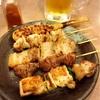ダイエット③ ビールと焼き鳥