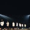 ステージサイド体感席。超前方で体験してみた。☆K-POP☆