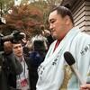 日馬富士暴行騒動における報道の数々の謎を解く仮説を立ててみた