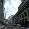 どよ記(前半編):日本酒界の不発弾ことあのcongiro氏、新宿→日本橋→銀座→人形町を大いに歩く!
