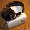 「ヘッドホン」SONY MDR-7506 モニターヘッドホン