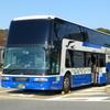大阪・京都〜東京「青春昼特急号」(西日本JRバス・JRバス関東)