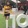 F1中国グランプリ:中国を通じて世界が見える