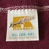 554 ビンテージ Russell Athletic 無地Tシャツ 70's