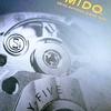 御堂筋の真ん中で「MIDO」と叫ぶ(オーシャンスター トリビュートモデル)