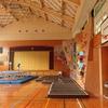 鳥取県八頭郡 OOE VALLEY STAY(オオエ バレー ステイ)に泊まる!~小学校をリノベーションしたおしゃれで楽しいホテル~