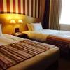 【第13回目方位取り】京都モントレホテルで宿泊費1万円!クラシカルな内装は女子旅に◎