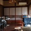 再び 鎌倉 銭洗い弁天 古民家カフェ