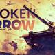 【Broken Arrow】強力な軍隊を組み上げろ!大規模現代戦ストラテジー