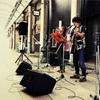 【LIVE報告】2016中央通り街なかストリート・イン・コンサート(H28.09.18)(19)[中央通り]-ツキノナミダ-