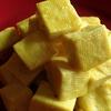 豆腐のタメコリフェ  (豆腐料理