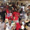 KOBA's Classroom vol.13 〜広島の生徒たちから、マラウィの生徒たちに手紙が届きました!〜