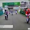 BMXレーシング決勝レース(2021 7/30)
