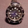 時計の話し・・・Ⅱ CITIZEN ダイバーズ