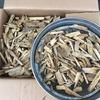 オオクワガタ:材割り木片は転倒防止用として売れるだろうか?