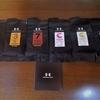 堀口珈琲(HORIGUCHI COFFEE)の「6種類お試しセット」を飲んでみた感想
