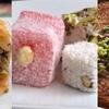 スイーツ天国トルコで食べた5つの至宝 〜ロクム,カダイフ,キュネフェetc.