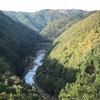 保津峡から、峠を越えて嵯峨嵐山までウオーキング