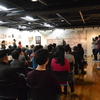 清水正の講演「『罪と罰』再読」(6)