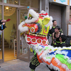 神戸南京町の春節祭