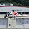 2021年 7月25日(日) 今日も調布飛行場にオリンピック関連ヘリコプターがやってきた話