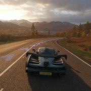 Forza Horizon 4運転日記: 安心してください、いつものForzaでした