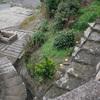 山陽小野田市 : 木戸 階段巡り