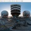 Office365 OneDrive/SharePointで360°画面が閲覧できるようになりました