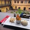 【ペルー旅行5日目】クスコにある高めのレストランでランチ