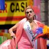 Pride Parade 2016 #1