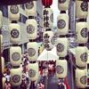 この夏一番ショックだったのは、祇園祭が中止になったこと。