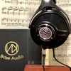 Brise Audio UPG001HP Ref. for FOCAL UTOPIA (4極XLR) を導入