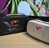 VRゴーグルが高すぎる?そんなアナタに朗報、スマホで簡単VR体験!
