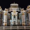 エカテリーナ宮殿を訪問(?)してモスクワへ(2020・春のヨーロッパツアー⑱)