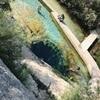 【ロードトリップ6日目①】透明度高っ‼ Jacob's wellでお散歩