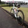 東京五輪自転車ロードレースコース試走